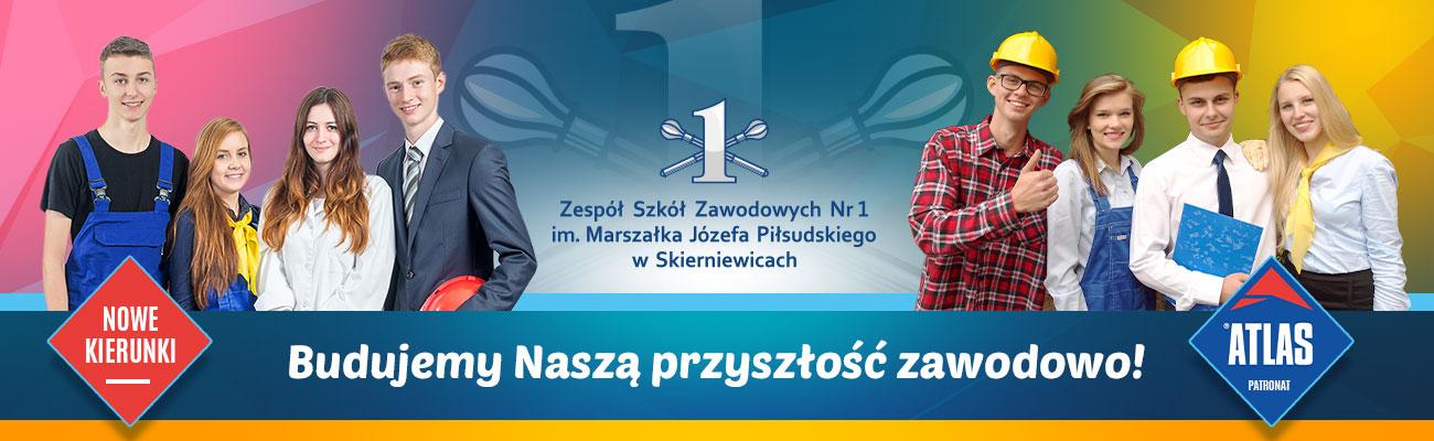 Zespół Szkół Zawodowych nr 1 im. Marszałka Józefa Piłsudskiego
